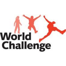 World Challenge Tanzania 2013 - Rebecca Chesworth