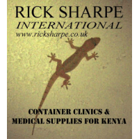 Rick Sharpe International