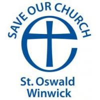 St Oswald's Church - Winwick