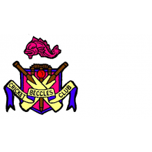 Beccles Town Cricket Club cause logo
