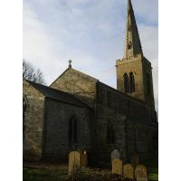All Saints Church Naseby - Church of England