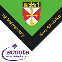 1st Malmesbury (King Athelstan) Scout Group