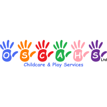 Oscahs Ltd - Charity of the Year