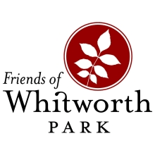 Friends of Whitworth Park - Manchester