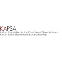 KAPSA - Kalkan Association for the  Protection of Street Animals