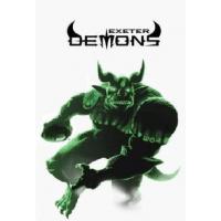 Exeter Demons American Football Team