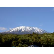 Childreach International Kilimanjaro 2012 - Jacob Atkinson
