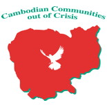 Cambodian Communities out of Crisis cause logo
