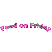 Food on Friday - DMC