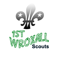 1st Wroxall Scouts