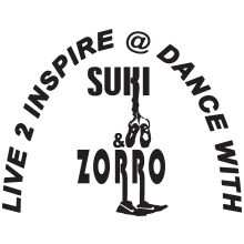 Dance With Suki And Zorro