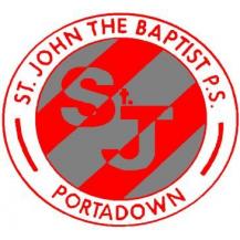 St John The Baptist PS - Portadown