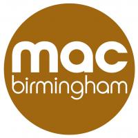 mac Birmingham cause logo