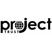 Project Trust China 2013 - Anya Jarmson