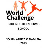 World Challenge Bridgnorth Endowed School 2013 - Christopher Phillips