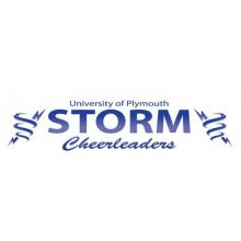 Plymouth Uni Cheerleaders