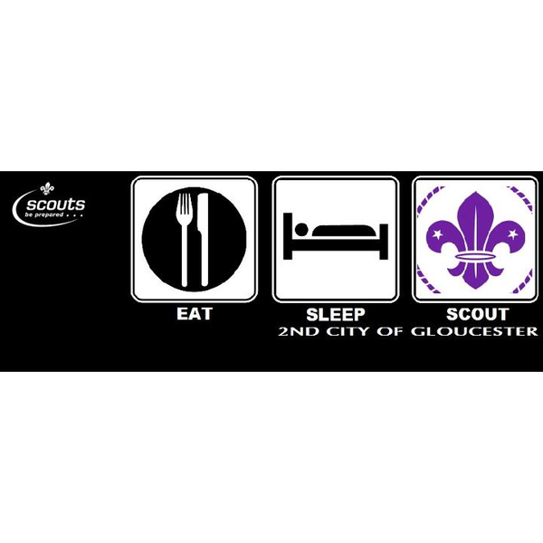 2nd City Scout Group