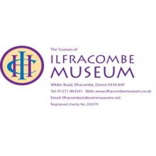Ilfracombe Museum cause logo