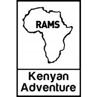 Rams Kenyan Adventure