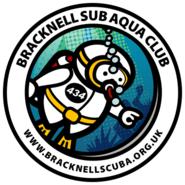 Bracknell Sub Aqua Club 434