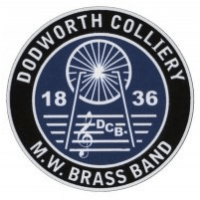 Dodworth Colliery M.W. Brass Band