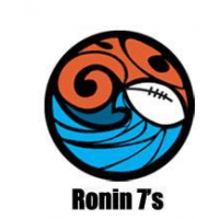 Ronin Rugby 7s team