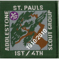 1st/4th Addlestone (St Paul's) Scout Group