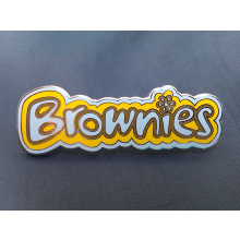 2nd Starbeck Brownies cause logo