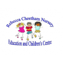 Rebecca Cheetham Nursery & Children's Centre - Stratford