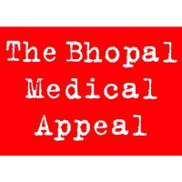 Bhopal Medical Appeal cause logo