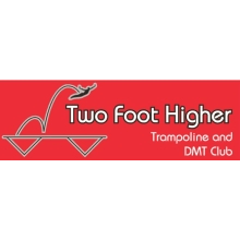 Two Foot Higher Trampoline Club