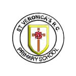 St Veronica's RC School - Helmshore cause logo