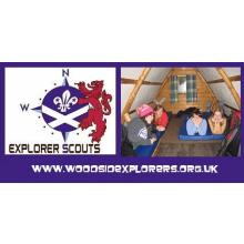 Woodside Explorer Scout Unit
