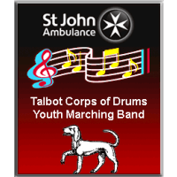 Talbot Corps of Drums