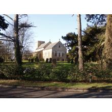 St Peter's Church - East Halton