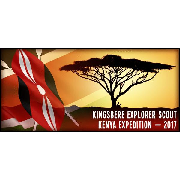 Kingsbere Explorer Scout Unit