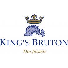King's Bruton Shining Faces of India 2013 - Tom Ballard