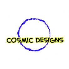 Cosmic Designs