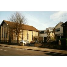 Bryant Street Methodist Church