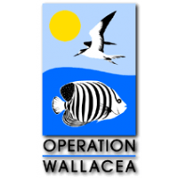 Operation Wallacea Expedition - Annie Kwalombota cause logo
