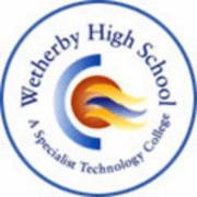 Wetherby High School PTA cause logo