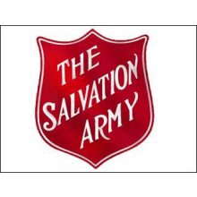 Salvation Army Williamstown Corps cause logo