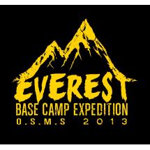 Everest Base Camp 2013 - Oratory School