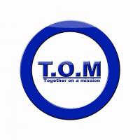 Together On a Mission - TOM