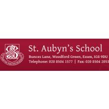 SASS - St Aubyn's School, Woodford Green