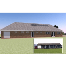 Whitminster Community Pavilion Project