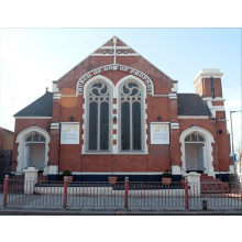 Church of God of Prophecy - Harlesden