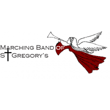The Marching Band of St Gregory's