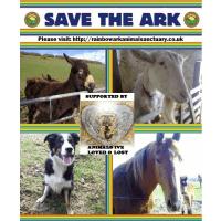 Rainbow Ark Animal Sanctuary - Co Durham