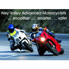 Wey Valley Advanced Motorcyclists